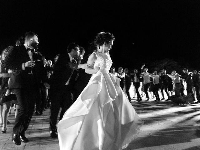 Il matrimonio di Francesco e Chiara a Matera, Matera 2