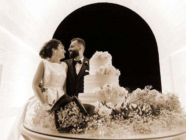Il matrimonio di Francesco e Chiara a Matera, Matera 27