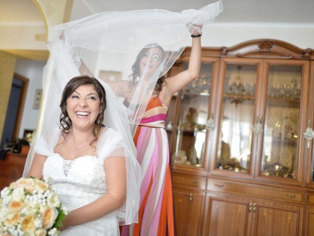 Il matrimonio di Marino e Daniela a Terlizzi, Bari 12
