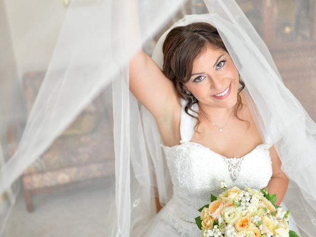 Il matrimonio di Marino e Daniela a Terlizzi, Bari 13