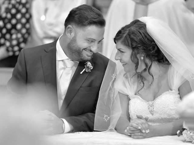 Il matrimonio di Marino e Daniela a Terlizzi, Bari 15