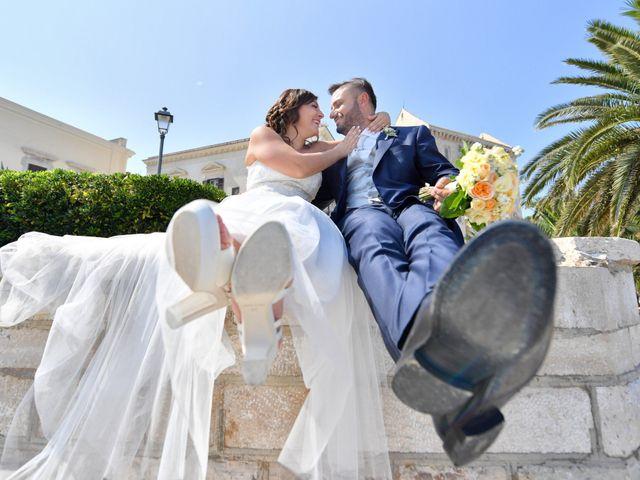 Il matrimonio di Marino e Daniela a Terlizzi, Bari 2