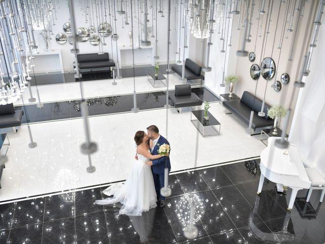 Il matrimonio di Marino e Daniela a Terlizzi, Bari 20