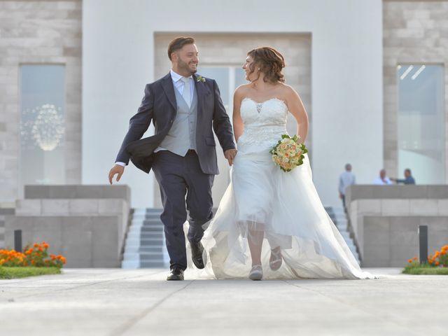 Il matrimonio di Marino e Daniela a Terlizzi, Bari 22