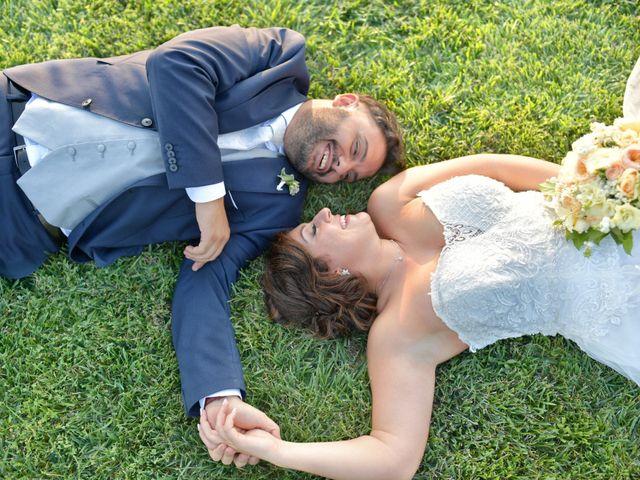 Il matrimonio di Marino e Daniela a Terlizzi, Bari 24