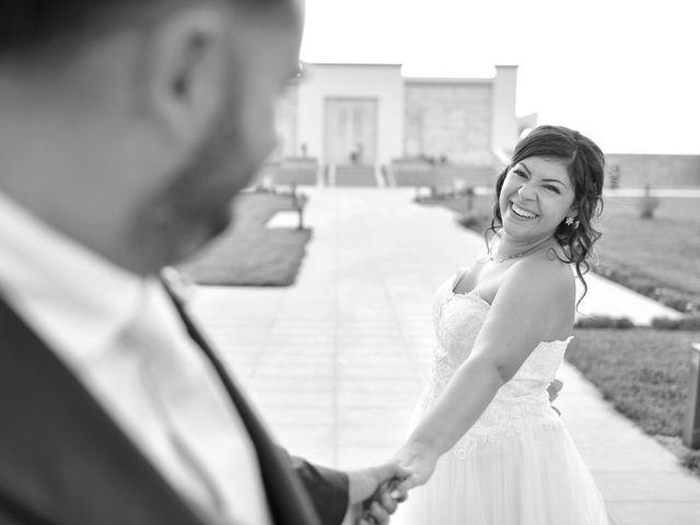 Il matrimonio di Marino e Daniela a Terlizzi, Bari 25