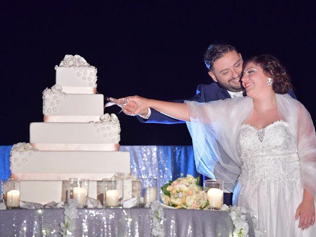 Il matrimonio di Marino e Daniela a Terlizzi, Bari 27