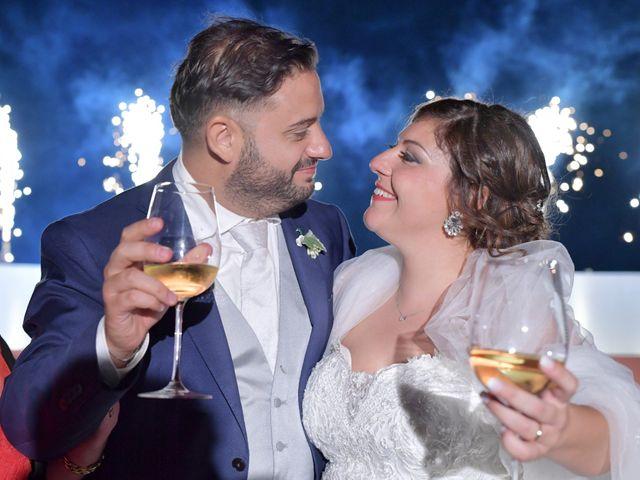 Il matrimonio di Marino e Daniela a Terlizzi, Bari 28