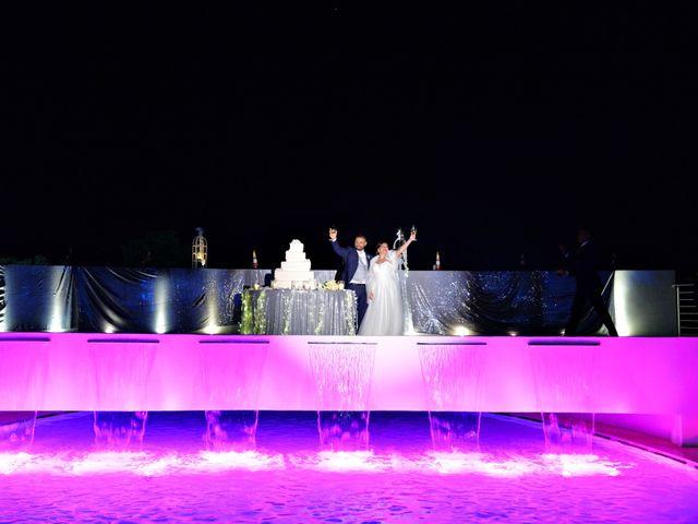 Il matrimonio di Marino e Daniela a Terlizzi, Bari 30
