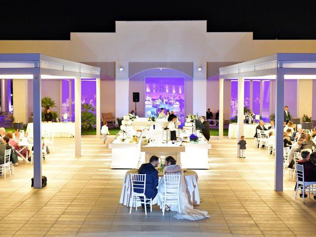 Il matrimonio di Marino e Daniela a Terlizzi, Bari 32