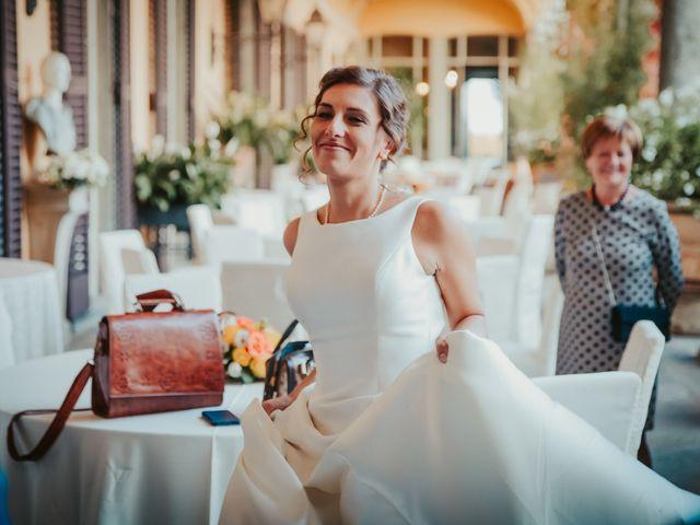 Il matrimonio di Marco e Federica a Monza, Monza e Brianza 7