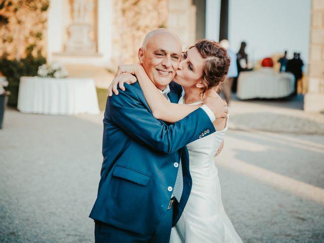 Il matrimonio di Marco e Federica a Monza, Monza e Brianza 9