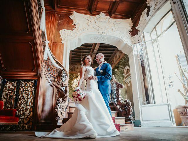 Il matrimonio di Marco e Federica a Monza, Monza e Brianza 13