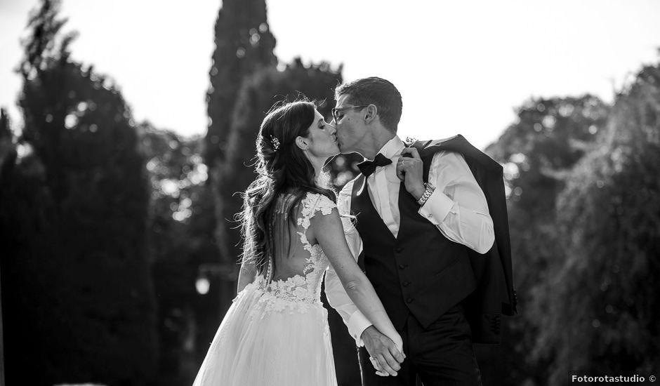 Il matrimonio di Mattia e Marianna a Bergamo, Bergamo