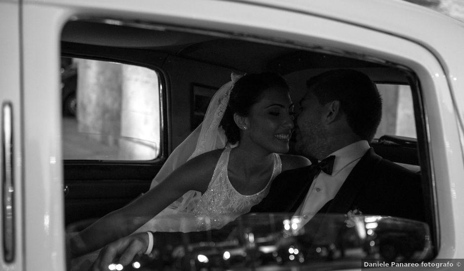 Il matrimonio di Luca e Floriana a Lecce, Lecce