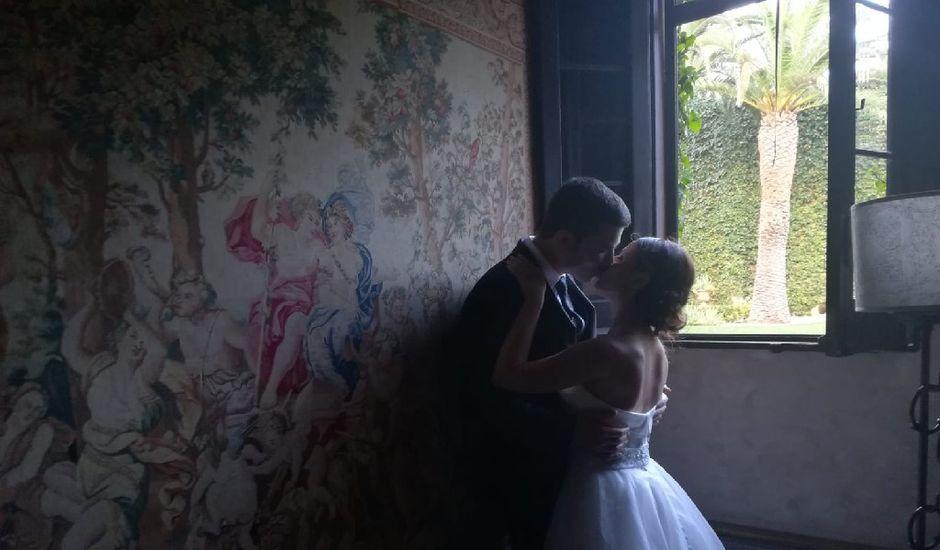 Il matrimonio di Vasil e Federica a Salice Salentino, Lecce