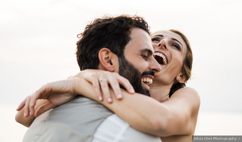 Il matrimonio di Marco e Nicoletta a Roma, Roma