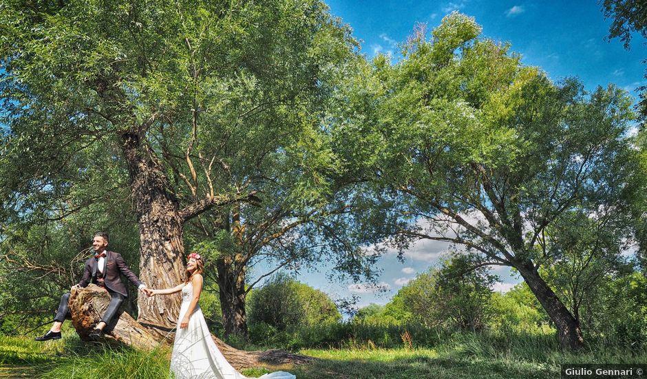Il matrimonio di Simone e Emanuela a Chieti, Chieti