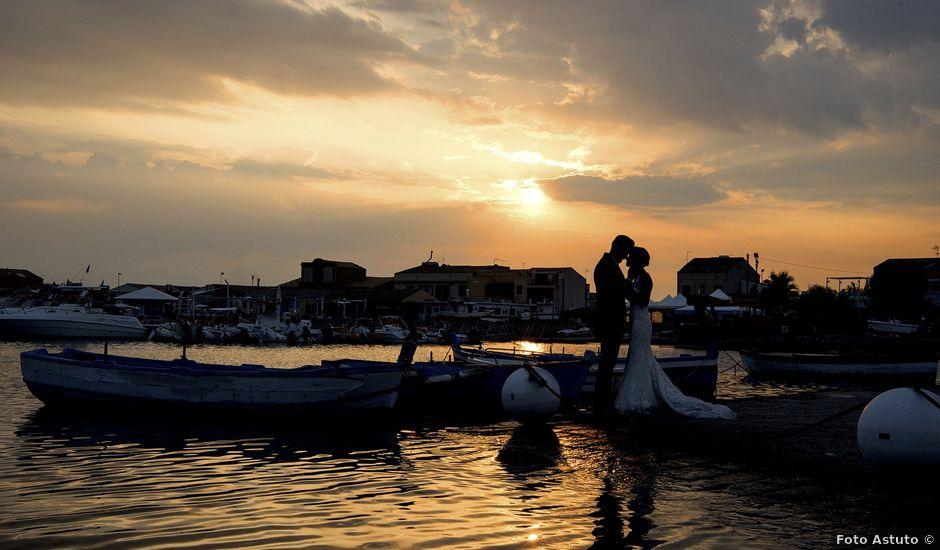 Il matrimonio di Carlo e Simona a Piazza Armerina, Enna