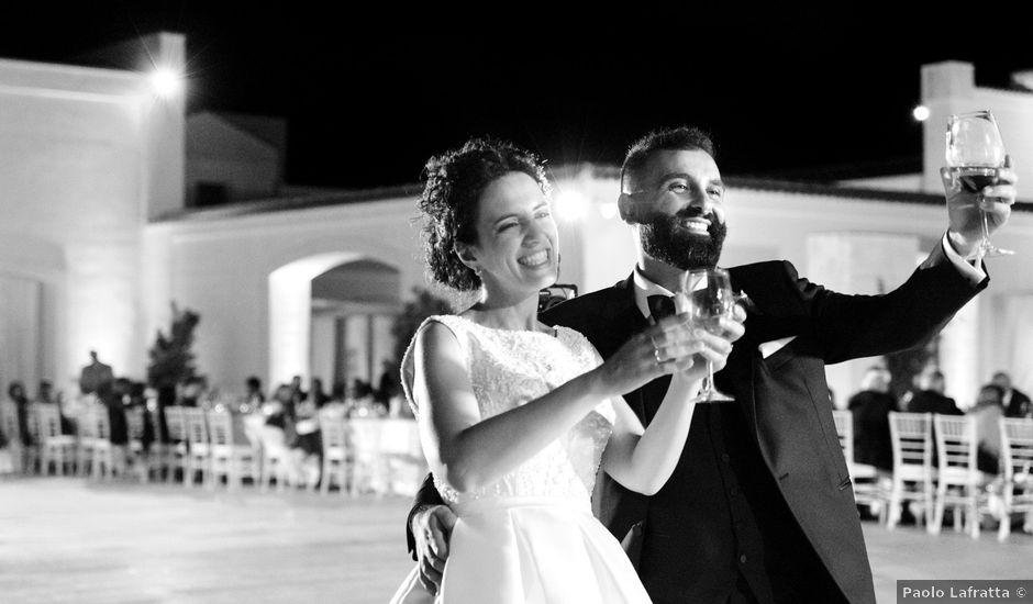 Il matrimonio di Francesco e Chiara a Matera, Matera