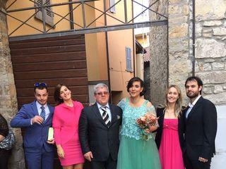 Le nozze di Marta e Gian Luca 2