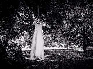 Le nozze di Viola e Luca 2