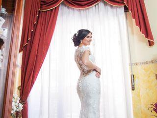Le nozze di Alessandro e Lidia 3