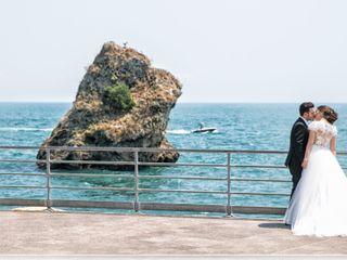 Le nozze di Alessandro e Lidia