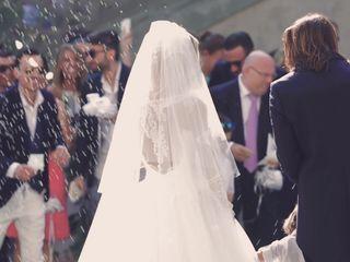 Le nozze di Ester e Fulvio 1