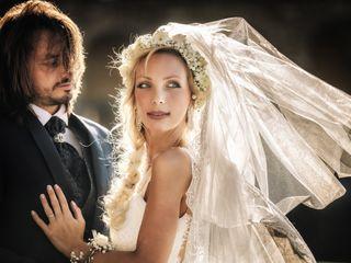 Le nozze di Ester e Fulvio