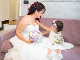 Le nozze di Rebecca e Luca 2