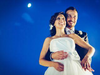 Le nozze di Sara e Carlo
