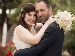 Le nozze di Onofrio e Alessandra