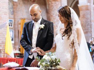 Le nozze di Marsela e Luca 2