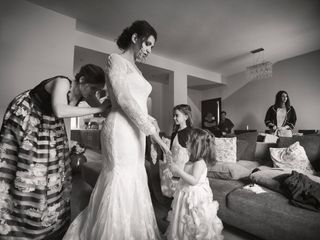 Le nozze di Cristina e Daniele 3