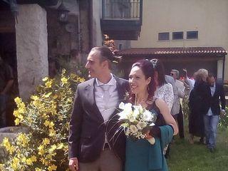 Le nozze di Elisa e Dario 2