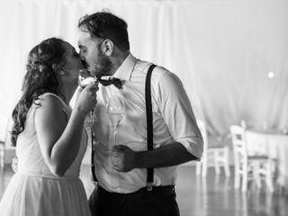 Le nozze di Susi e Andrea