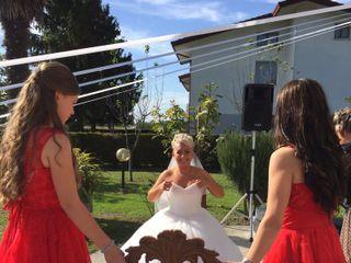 Le nozze di Roxana e Eduard 1