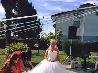 Le nozze di Roxana e Eduard 3