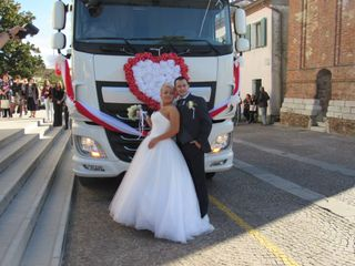 Le nozze di Roxana e Eduard