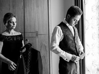 Le nozze di Concetta e Vincenzo 1