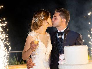 Le nozze di Concetta e Vincenzo