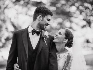 Le nozze di Denise e Tiziano