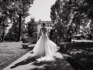 Le nozze di Denise e Tiziano 2