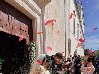 Le nozze di Gianni e Giusy 1