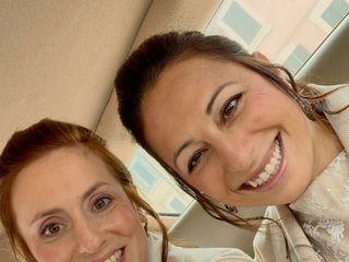 Le nozze di Francesca e Carla 3