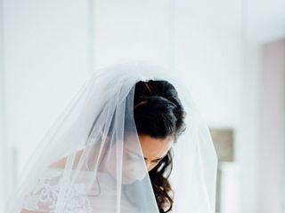 Le nozze di Loris e Federica 1
