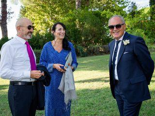 Le nozze di Lauretta e Carlo 3