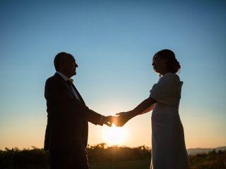 Le nozze di Lauretta e Carlo