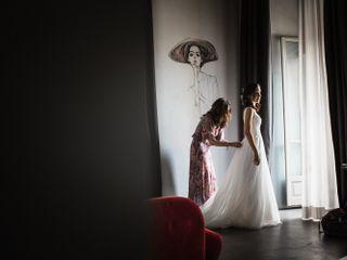 Le nozze di Deborah e Loris 3
